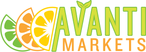 Avanti Markets Coastal California